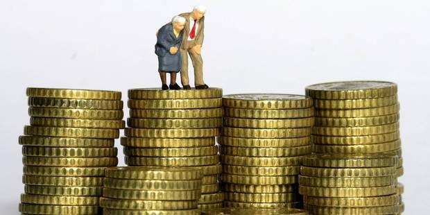 La même pension minimale pour les indépendants et les salariés - La Libre