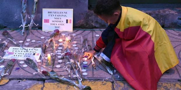 Attentats de Bruxelles: la Flandre veut coordonner les droits de succession des victimes avec les autres Régions - La Li...