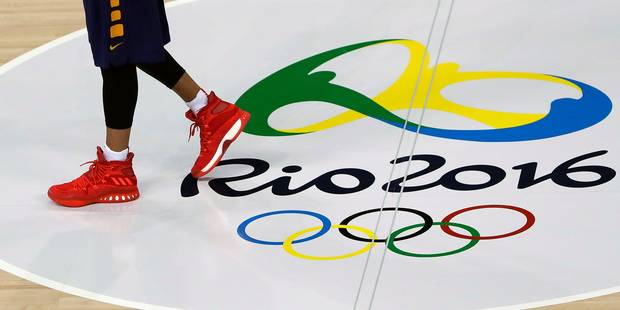 Des Jeux aujourd'hui perçus comme un cadeau empoisonné - La Libre
