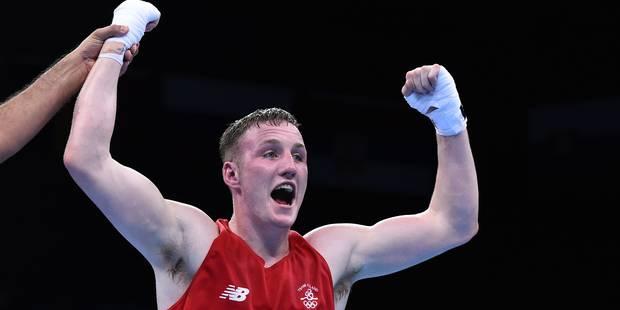 Dopage: disqualification de 4 sportifs des JO 2008 et 2012, dont le médaillé d'argent Pyatnytsya - La Libre