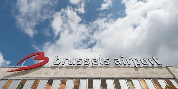 Alertes à la bombe à Brussels Airport: cafouillages à tous les étages - La Libre