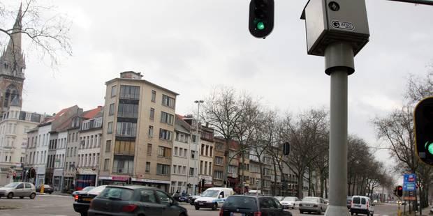 Un Belge sur deux favorable à plus de contrôles de vitesse - La Libre