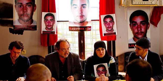 Oussama Atar, qui serait le mentor de la cellule terroriste de Bruxelles, toujours en fuite - La Libre