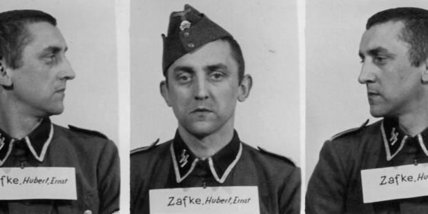 Nazisme: les dix criminels de guerre les plus recherchés - La Libre