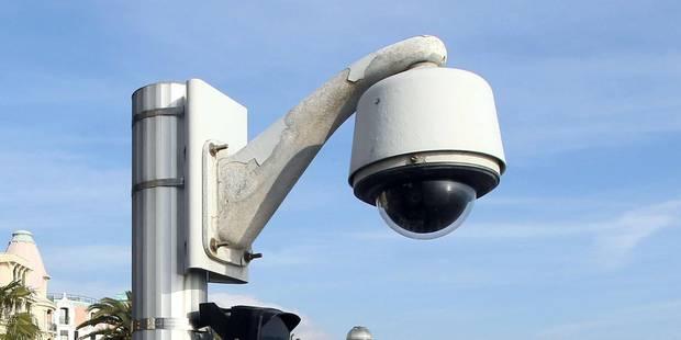 Un bouclier de caméras pour surveiller Brussels Airport - La Libre