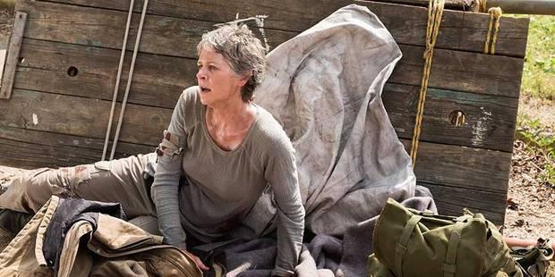 """""""The Walking Dead"""": découvrez le trailer de la saison 7 - La Libre"""