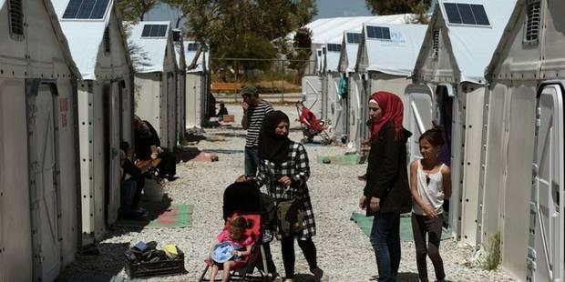 Près de 76.000 enfants travaillent en Jordanie, dont 14,6% de Syriens - La Libre