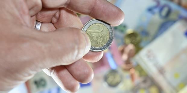 Le gouvernement envisage de baisser l'impôt des sociétés à 20% d'ici 2020 - La Libre