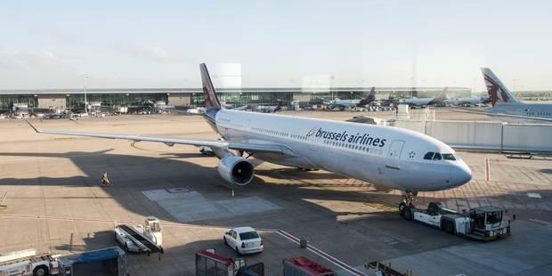 Brussels Airlines fait face à une campagne de boycott en Israël pour une douceur - La Libre