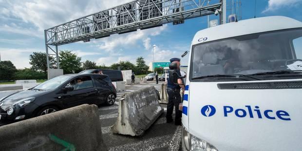 Sécurisation des aéroports: la Wallonie attend toujours des nouvelles du fédéral - La Libre