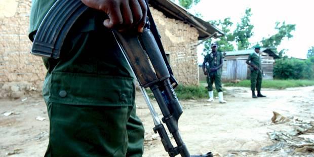 RDC: deux morts dans une nouvelle attaque à caractère ethnique dans l'est - La Libre