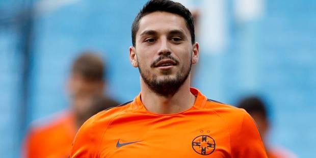 Stanciu débarque à Anderlecht et devient le joueur le plus cher de l'histoire du championnat belge - La Libre