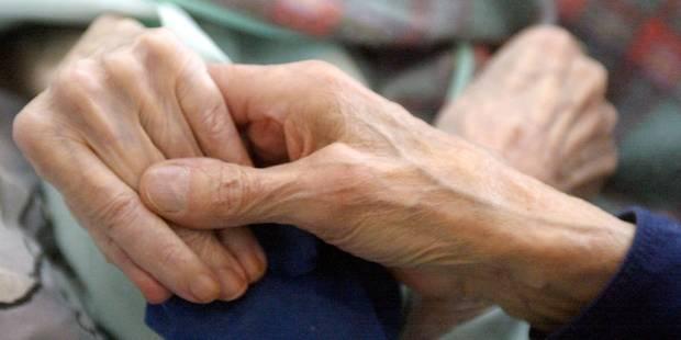 Résultats encourageants pour un nouveau traitement contre l'Alzheimer - La Libre
