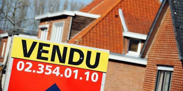 Sambrienne : 100 logements à vendre - La Libre