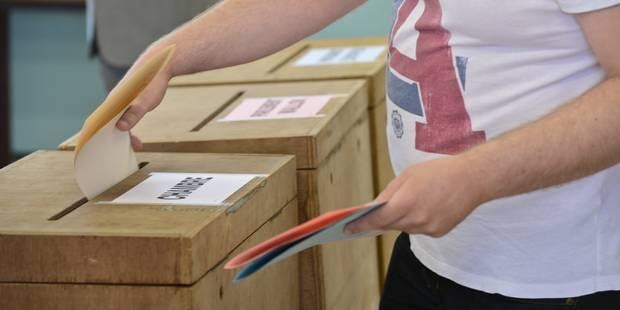 Les Belges vivant à l'étranger, des électeurs de seconde zone! - La Libre