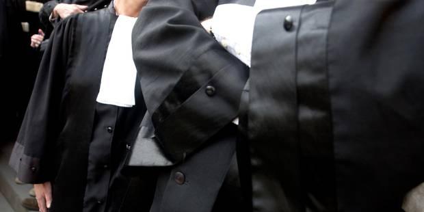 Rentrée judiciaire: les juges n'ont aucune intention de se taire - La Libre
