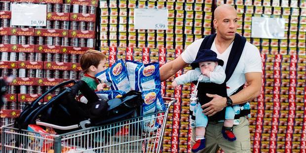 Le baby-sitting coûte plus cher à Bruxelles - La Libre