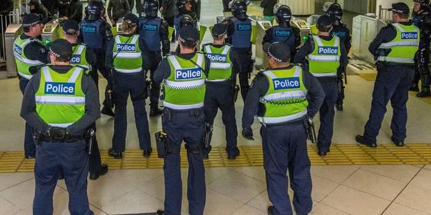 Australie: un jeune djihadiste condamné pour un projet de décapitation - La Libre