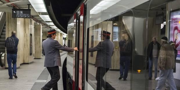 Une nouvelle mesure fait grincer des dents à la SNCB: le personnel moins payé quand le train a du retard - La Libre