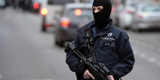 Menace terroriste: le gouvernement veut étendre les screenings - La Libre