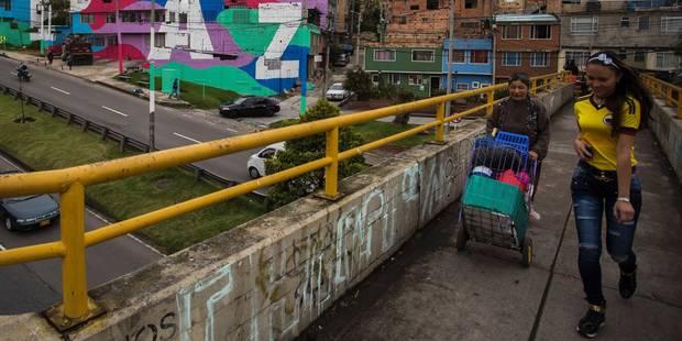 Colombie: l'ONU donne son feu vert à une mission pour superviser la paix - La Libre