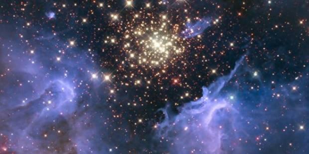 Plus d'un milliard d'étoiles de la Voie lactée localisées, une première - La Libre