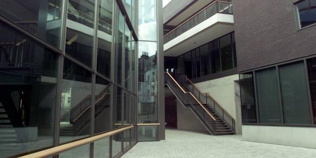 L'Université d'Anvers dans le top 10 des meilleures jeunes universités du monde - La Libre