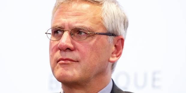 Kris Peeters s'attaque à la concurrence déloyale dans le secteur du transport - La Libre