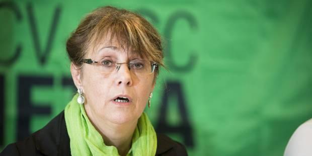 CSC Metea annonce une journée de grève ciblée le 7 octobre - La Libre