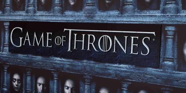 Game of Thrones: quelques personnages n'atteindront pas l'ultime saison... (VIDEO) - La Libre