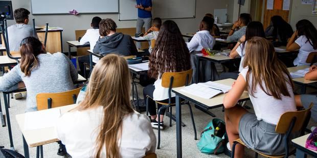 Moins de la moitié des élèves belges de primaire étudient une langue étrangère - La Libre