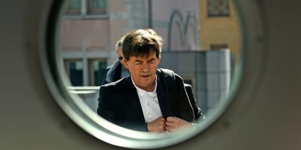 Wesphael règle ses comptes avec le juge d'instruction - La Libre