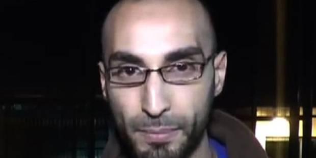 Attentats de Bruxelles: Fayçal Cheffou compte porter plainte pour mauvais traitements lors de sa détention - La Libre