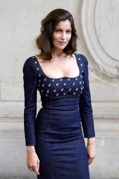 Laetitia Casta chez Dior