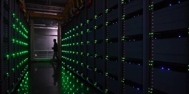 Nobel de physique : vers un ordinateur surpuissant capable de casser tous les codes secrets ? - La Libre