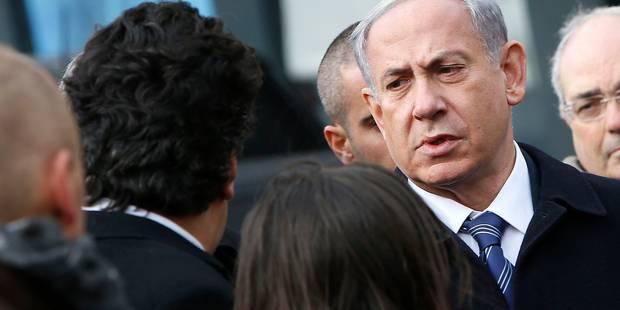 Colonies : la Maison Blanche accuse Israël de ne pas tenir parole - La Libre