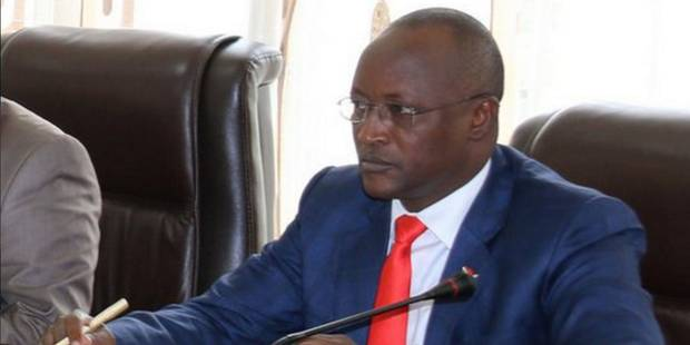 Le Burundi se retire de la CPI - La Libre