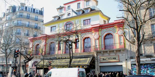 L'enquête sur le Bataclan qui aurait dû aboutir - La Libre