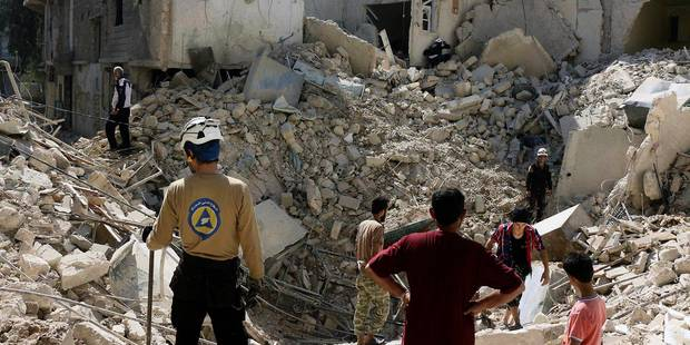 Entre 35 et 80 mineurs belges sont en Syrie avec leurs parents - La Libre