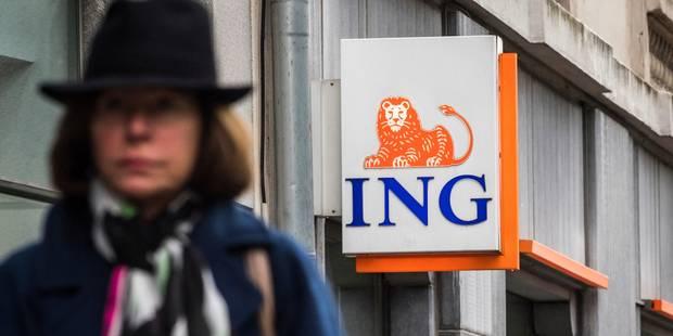 """ING: les intermédiaires financiers francophones réclament de la clarté pour les 2.000 """"oubliés"""" - La Libre"""