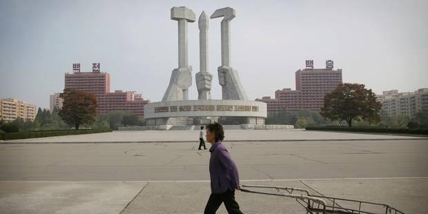 Un tir de missile nord-coréen détecté par l'armée américaine - La Libre