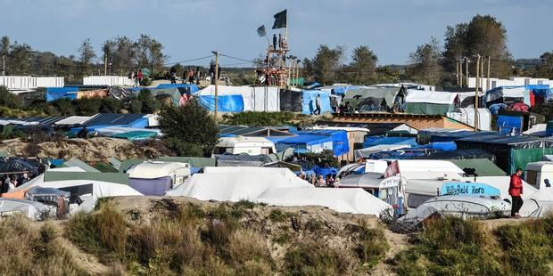 L'interprète d'un journaliste violée près du camp de migrants de Calais - La Libre