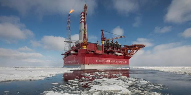 L'appel du pétrole plus fort que l'Accord de Paris - La Libre