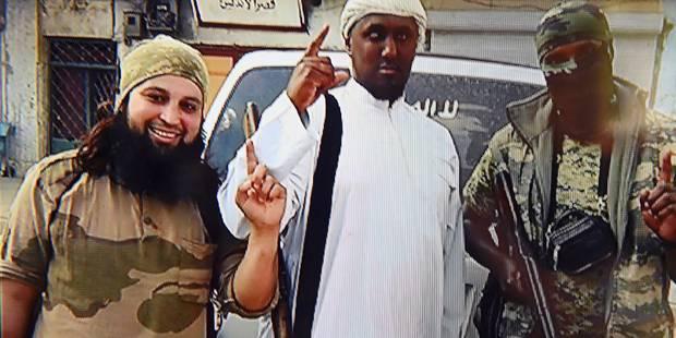 Sharia4Belgium n'est pas tout à fait mort - La Libre