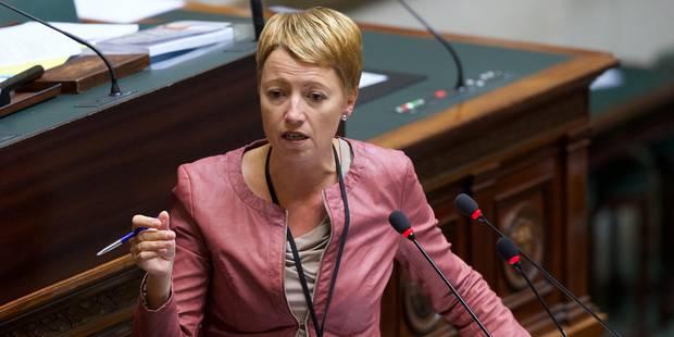 Reconnaissance de la psychomotricité: Catherine Fonck dénonce la décision de De Block - La Libre