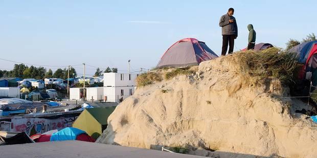 """Voici le plan de Jan Jambon contre un """"Calais"""" à la belge - La Libre"""