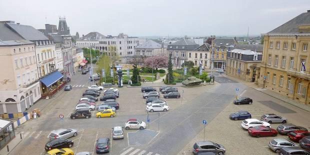 Consultation populaire cherche signataires à Arlon - La Libre