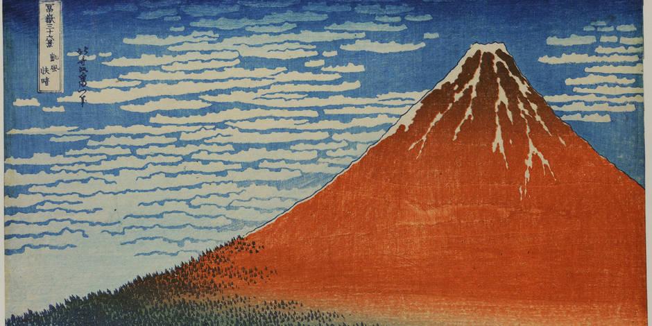 Tous les plaisirs et beautés du Japon ancien - La Libre