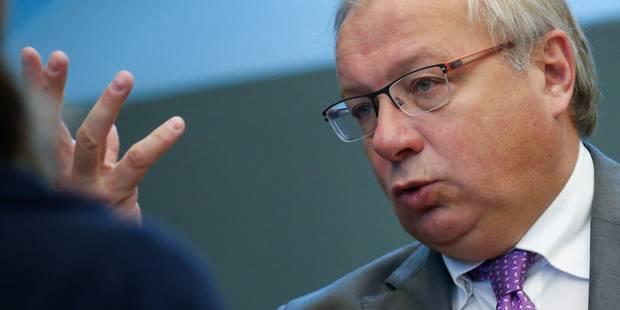 """Selon André Antoine, il ne sera pas possible de respecter """"l'ultimatum"""" de l'UE sur le CETA - La Libre"""