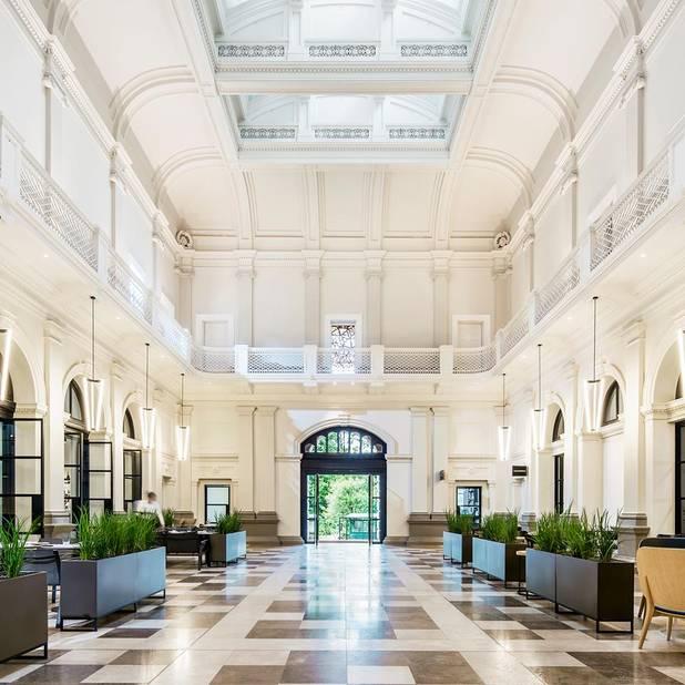 2. COMO The Treasury, Perth (Australie)